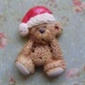 Picture of Santa Bear
