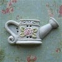 Picture of Watering Can - Grey
