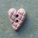 Picture of Small Patterned Heart Pink