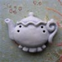 Picture of Standard Teapot Blue