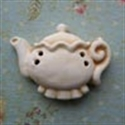 Picture of Standard Teapot Cream