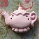 Picture of Standard Teapot Pink
