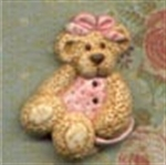 Picture of Tilly Bear - Pink