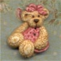 Picture of Tilly Bear - Red