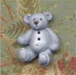 Picture of Smooth Bear - Blue