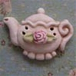 Picture of Rose Teapot