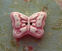 Picture of Small Butterfly Pink