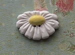 Picture of 3/4 Daisy, Yellow centre