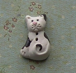 Picture of Cat Black Spots
