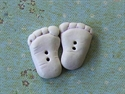 Picture of Baby Feet (pair)