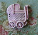 Picture of Pram - Pink