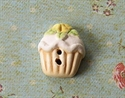 Picture of Small Rose Cup Cake Lemon