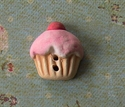 Picture of Small Strawberry Cup Cake