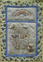 Picture of Noah's Ark Stitchery