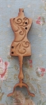 Picture of Wooden Mannequin #2