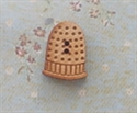 Picture of Wooden Thimble