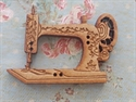 Picture of Wooden Sewing Machine #2