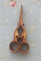 Picture of Wooden Scissors