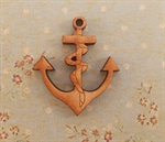 Picture of Wooden Anchor