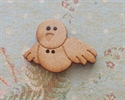 Picture of Wooden Bird 02