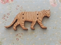 Picture of Wooden Tiger