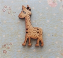 Picture of Wooden Giraffe