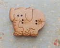 Picture of Wooden Elephant