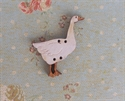 Picture of Wooden Goose