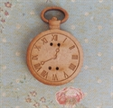 Picture of Wooden Fob Watch