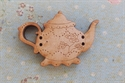 Picture of Wooden teapot
