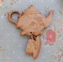 Picture of Teatime Brooch